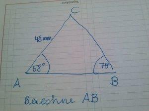 Berechne_c_mit_Sinussatz