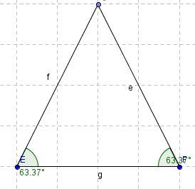gleichschenkeliges_Dreieck